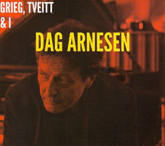 Dag Arnesen Net Worth