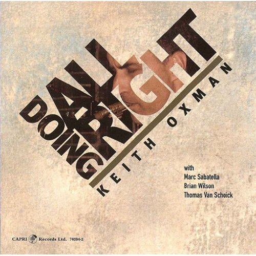 Keith Oxman - Doing All Right