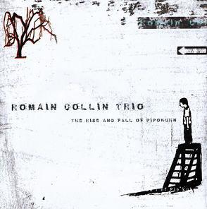 画像1: CD ROMAIN COLLIN TRIO / THE RISE ...