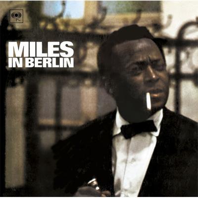 Cd Miles Davis マイルス・デイビス Miles In Berlin 1