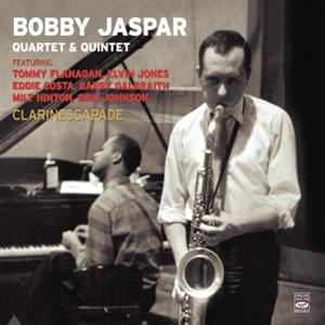 Bobby Jaspar Modern Jazz Au Club St-Germain