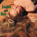 紙ジャケットCD JACKIE AND ROY WITH CHARLIE VENTURA / ジャッキー・アンド・ロイ・ウィズ・チャーリー・ヴェンチュラ