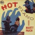 紙ジャケットCD  MARTY PAICH  マーティ・ペイチ  / HOT PIANO
