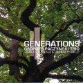 CD  GEORGES PACZYNSKI  ジョルジュ・パチンスキ  TRIO / GENERATIONS