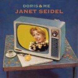 画像1: CD      JANET SEIDEL   ジャネット・サイデル /  DRIS & ME  ドリス  &  ミー〜センチメンタル・ジャーニー〜