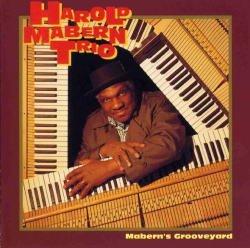 画像1: 【DIWピアノトリオ復刻シリーズ・追悼 再発CD】CD   HAROLD MABERN ハロルド・メイバーン   /   MABERN'S GROOVEYARD  メイバ-ンズ・グル-ヴヤ-ド