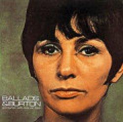 画像1: Blu-Spec CD   ANN BURTON  アン・バートン  /  BALLARDS & BURTON  バラード・アンド・バートン