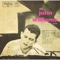 CD    JOHN WILLIAMS    ジョン・ウィリアムス  /  JOHN WILLIAMS TRIO  ジョン・ウィリアムス・トリオ