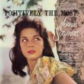 SHM-CD  JOANIE SOMMERS   ジョニー・ソマーズ /  POSITIVELY THE MOST