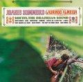 紙ジャケットCD  JOANIE SOMMERS   ジョニー・ソマーズ /  SOFTLY BRASIRIAN SOUNDS