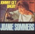 CD  JOANIE SOMMERS   ジョニー・ソマーズ /  JOHNNY GET ANGRY 内気なジョニー