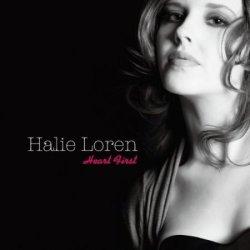 画像1: CD HALIE LOREN ヘイリー・ローレン / HEART FIRST ハート・ファースト + 2