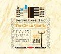 美しく端正なスタンダード CD Jos van Beest Trio ヨス・ヴァン・ビースト / The Ginza Shuffle