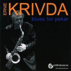 画像1: ゴツい音色で豪快武骨に突進する大醸熟テナーの会心打編! ERNIE KRIVDA / BLUES FOR PEKAR