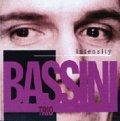 RED 廃盤再プレスCD PIERO BASSINI TRIO ピエロ・バッシニ / INTENSITY