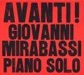 CD   GIOVANNI MIRABASSI  ジョヴァンニ・ミラバッシ  /   AVANT!