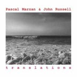 画像1: CD   PASCAL MARZAN & JOHN RUSSELL / TRANSLATIONS