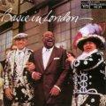 CD COUNT BASIE ORCHESTRA カウント・ベイシー / ベイシー・イン・ロンドン + 4