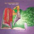 軽々と淡麗に詩情を歌う含蓄豊かなクール・スモーキー・ピアノ ERI YAMAMOTO TRIO 山本 恵理 / THE NEXT PAGE