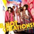 W紙ジャケット2枚組CD   加藤真一  B-HOT CREATIONS  /  B-HOT CREATIONS!