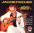 軽妙瀟洒にスッキリと哀愁を映す風流派ジェントルメンのスイング・セッション♪ JACOB FISCHER / GUITARIST