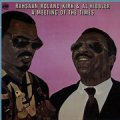 SHM-CD   Rahsaan Roland Kirk  &  Al Hibbler  /  A Meeting Of The Times / ア・ミーティング・オブ・ザ・タイムス