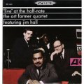 SHM-CD  Art Farmer Quartet Featuring Jim Hall アート・ファーマー  /  Live At The Half-Note  ライヴ・アット・ザ・ハーフ・ノート
