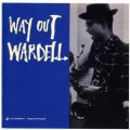 紙ジャケットCD WARDEL GRAY ワーデル・グレイ / ウェイ・アウト・ワーデル