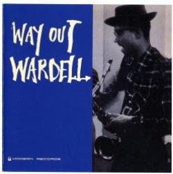 画像1: 紙ジャケットCD WARDEL GRAY ワーデル・グレイ / ウェイ・アウト・ワーデル