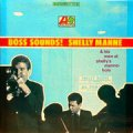 CD  SHELLY MANNE  / Boss Sounds: Shelly Manne & His Men At Shelly's Manne-Hole [Live]   ボス・サウンズ!