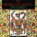 CD  THE MODERN JAZZ QUARTET /  THE COMEDY   コメディ