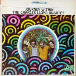 画像1: CD  The Charles Lloyd Quartet / Journey Within   ジャーニー・ウィズィン