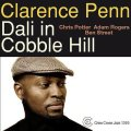 CD CLARENCE PENN クラレンス・ペン / Dali In Cobble Hill