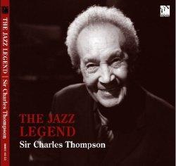 画像1: 999枚限定紙ジャケットCD  SIR CHARLES THOMPSON サー・チャ―ルス・トンプソン / ザ・ジャズ・レジェンド