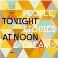 フィンランドの熱いジャズシーンを物語る! CD TONIGHT AT NOON トゥナイト・アット・ヌーン / PEOPLE,STORIES AND DREAMS