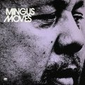 CD CHARLES MINGUS /  Mingus Moves   ミンガス・ムーヴス