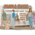 CD Christian McBride + Inside Straight クリスチャン・マクブライド / People Music ピープル・ミュージック