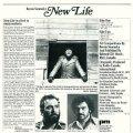 【紙ジャケ+SHM-CD】 Bernie Senensky バーニー・セネンスキー / New Life