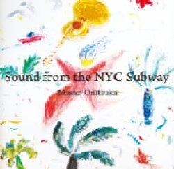 画像1: 紙ジャケットCD  鬼塚正男 MASAO ONITSUKA /  Sound from the NYC Subway