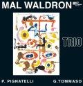 初CD化・紙ジャケ500枚限定CD 情念渦巻く強靱な名演! MAL WALDRON マル・ウォルドロン / MAL WALDRON TRIO
