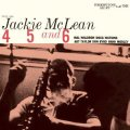SHM-CD  JACKIE McLEAN ジャッキー・マクリーン /  4、5 & 6