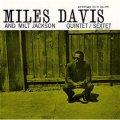 SHM-CD   MILES DAVIS  マイルス・デイヴィス /  MILES DAVIS AND MILT JACKSON マイルス・デイヴィス・アンド・ミルト・ジャクソン