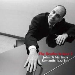 画像1: W紙ジャケットCD John Di Martino's Romantic Jazz Trio ジョン・ディ・マルティノ / The Beatles In Jazz 2