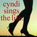 CD CYNDI  / CYNDI SINGS THE LIFE