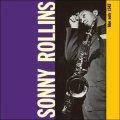 SHM-CD  SONNY ROLLINS ソニー・ロリンズ /  SONNY ROLLINS ソニー・ロリンズ Vol.1