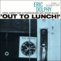 SHM-CD  ERIC DOLPHY エリック・ドルフィー / OUT TO LUNCH アウト・トゥ・ランチ + 2