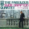 【澤野工房】完全限定180g重量盤LP  SLIDE HAMPTON  スライド・ハンプトン / THE FABULOUS SLIDE HAMPTON QUARTET / ザ・ファビュラス・スライド・ハンプトン・クァルテット
