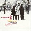 SHM-CD  ORNETTE COLEMAN オーネット・コールマン / ゴールデン・サークルのオーネット・コールマン Vol.1 + 3
