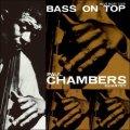 SHM-CD  PAUL CHEMBERS   ポール・チェンバース / ベース・オン・トップ + 1