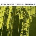 SHM-CD  GEORGE WALLINGTON  ジョージ・ウォーリントン /   THE NEWYORK SCENE  ザ・ニューヨーク・シーン